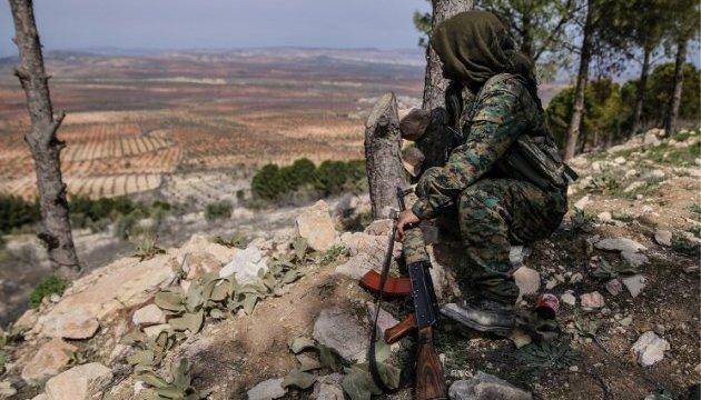 В боях с курдами погибли двое турецких военных