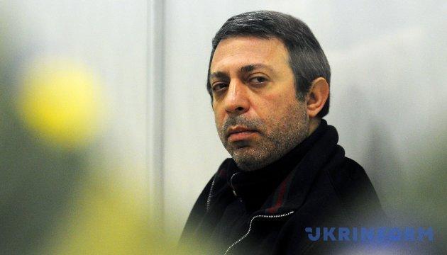 Корбан заявив, що виграв в ЄСПЛ позов проти України
