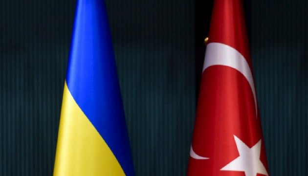 Ukraine, Turkey to build aviation and sea platforms for defense industry