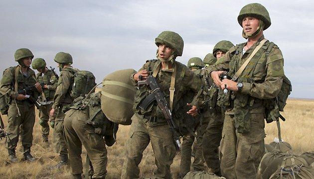 Росія хоче призвати до свого війська понад 2 тисячі кримчан