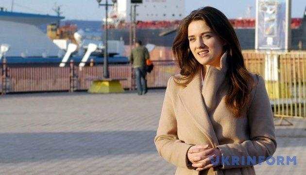 Марушевська вважає, що їй вдалося побороти корупцію на Одеській митниці