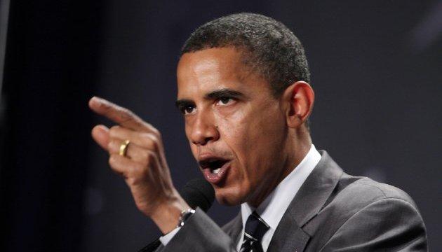 Барак Обама: Трамп - симптом, а не причина