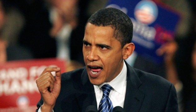 Обама вважає, що міг би виграти вибори в Трампа