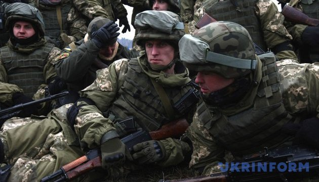 Голова Рівненської ОДА просить Авакова ввести до області Нацгвардію