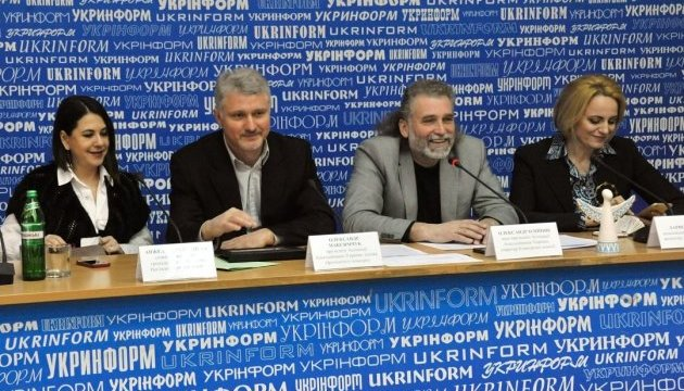 Хто вони, Лауреати Національного конкурсу «Благодійна Україна - 2015»?