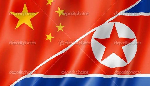 Китай погрожує КНДР санкціями в разі нового ядерного випробування