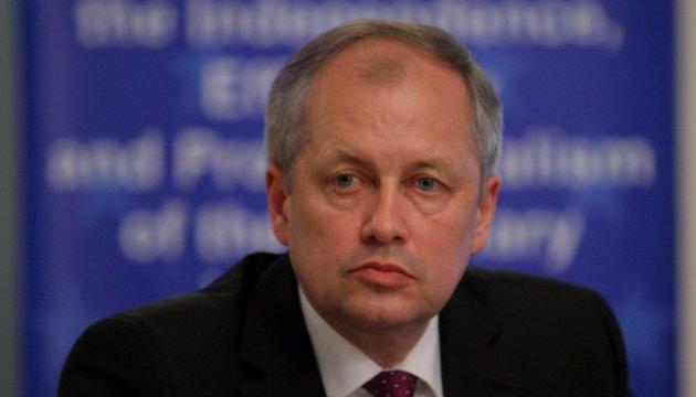 Романюк розповів, як на конкурсі до Верховного суду розглядав свою ж справу