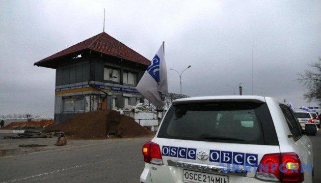 ООН закликає гарантувати безпеку місії ОБСЄ на Донбасі