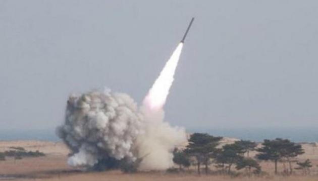 Київ засуджує Пхеньян через запуск балістичної ракети