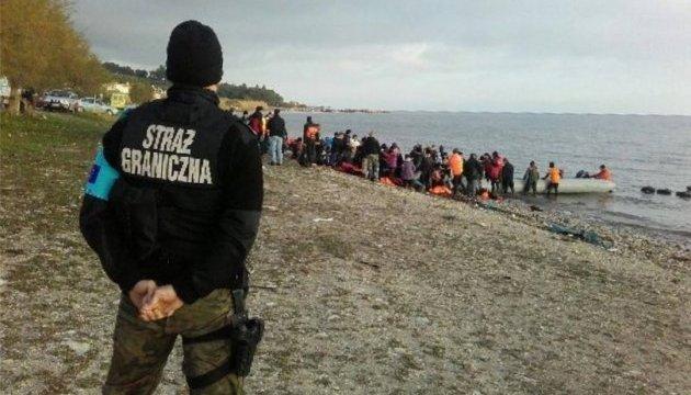 Австрия предлагает урезать субсидии странам ЕС, не принимающим беженцев