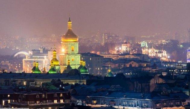 Інформаційна база пам'яток Києва запрацює наступного року