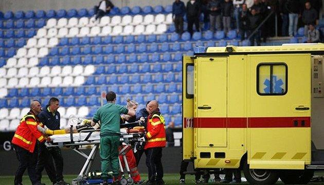 Давка на футбольном стадионе в Анголе: 17 погибших