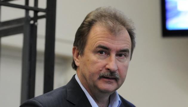 Дело о разгоне Майдана: суд над Поповым отложили на месяц