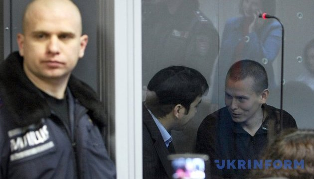Суд зобов'язав адвоката ГРУшників ходити в прокуратуру