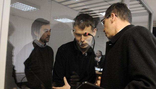 Адвокат ГРУшника Александрова: Возможно, обмен будет сегодня