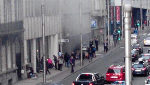 У Брюсселі робота Єврокомісії заблокована. Поблизу будівлі знайшли вибухівку