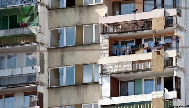 У Бердянську - вибух у п'ятиповерховому будинку: жінка в реанімації