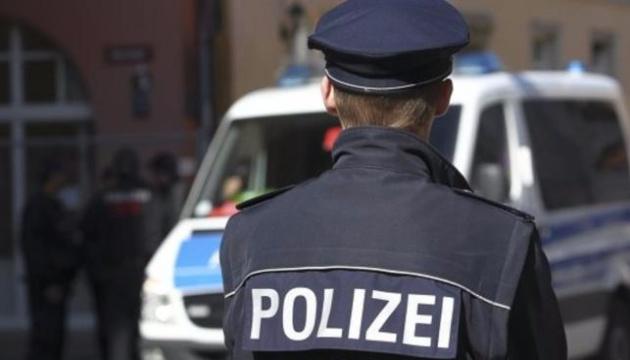 У Німеччині затримали ймовірного французького терориста