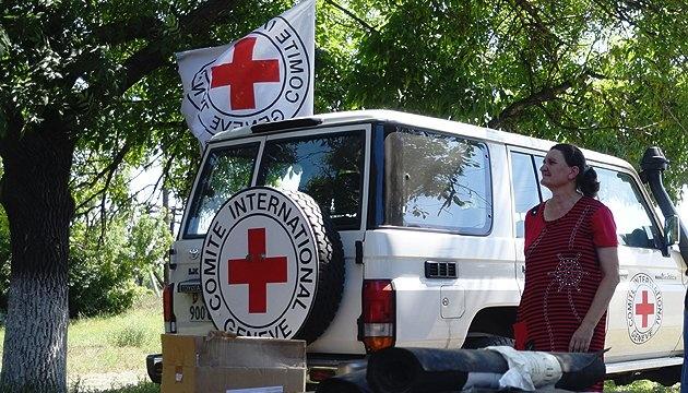 L'Allemagne a alloué 6,5 millions d'euros supplémentaires pour les activités de la Croix-Rouge dans le Donbass