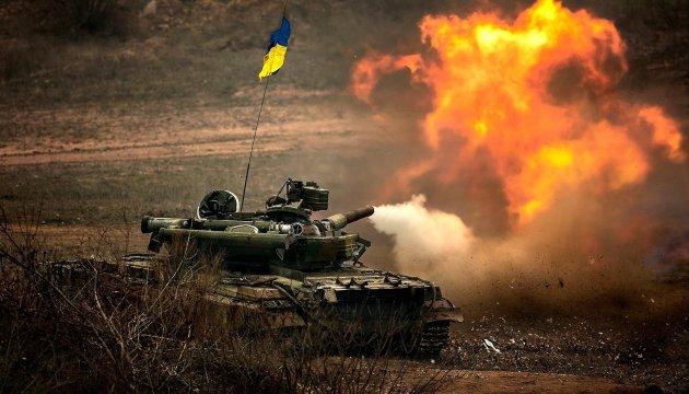 Aufklärung: Nach Charzysk und Illowajsk wieder Panzer und Kraftstoff aus Russland gebracht