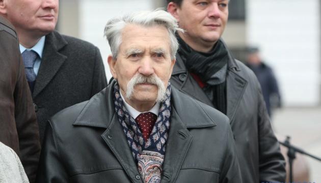 Держстипендії Левка Лук'яненка отримали 13 бранців Кремля