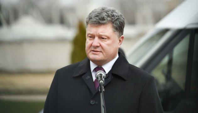 Порошенко в Японії обговорить Крим, Донбас та Курили - посол
