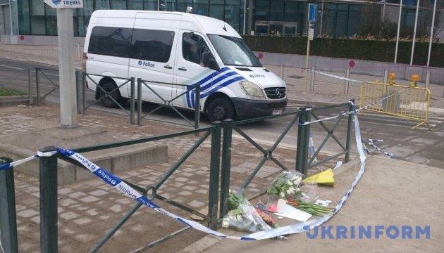 У Бельгії підтвердили смерть поляка в терактах - ЗМІ