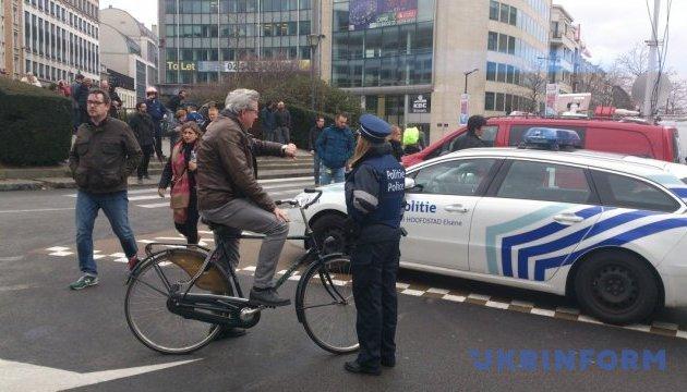 Бельгійській поліції хочуть дозволити обшуки вночі