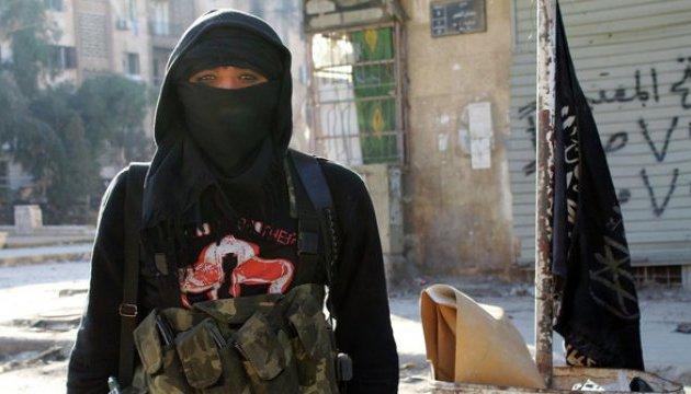 У Берліні затримали бойовика ІДІЛ