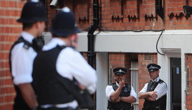 Наїзд на людей біля парламенту Британії: підозрюваному пред'явили звинувачення