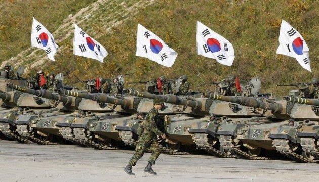 З армії Південної Кореї звільняють першого в країні солдата-трансгендера