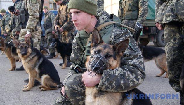 Україна посилює охорону кордону на Великдень
