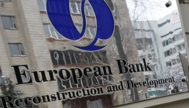 Sevki Acuner: Current EBRD projects in Ukraine aimed at expanding country's export capabilities