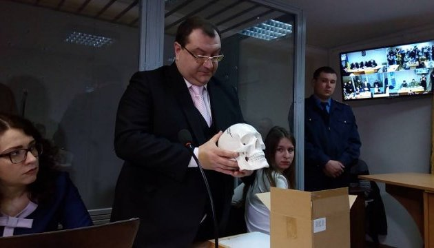 Зниклого адвоката Грабовського знайшли вбитим