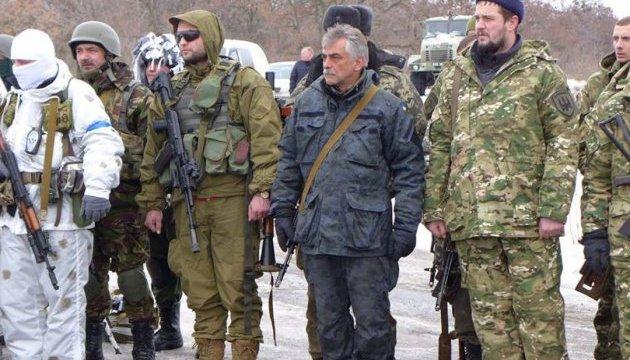 Украинцы 14 марта отмечать День добровольца