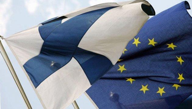 Фінляндія хоче, щоб ЄС уклав міграційні угоди ще з трьома країнами
