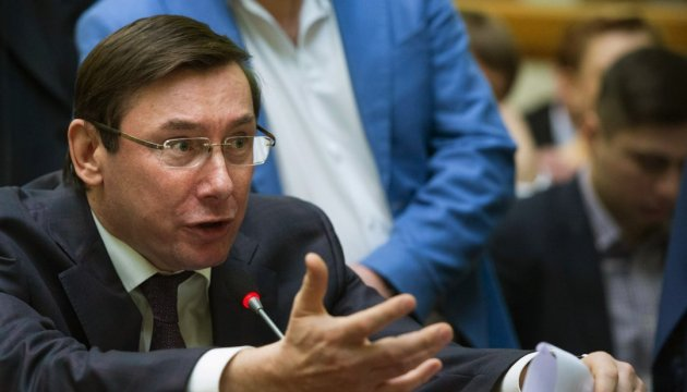 MP Lutsenko: Poroshenko Bloc and People's Front already have votes for new coalition