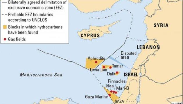 Верховний суд Ізраїлю заблокував газовий контракт