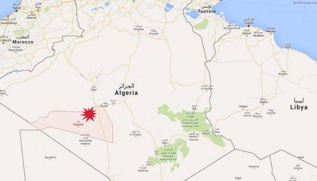 В Алжирі протестують проти переобрання президента на п'ятий термін