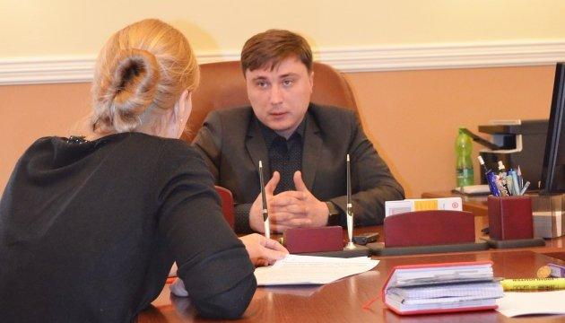 Три італійські компанії хочуть збільшити кількість інвестпроектів в Україні - Бояркін