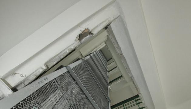 У Сумах обірвався ліфт із 2-місячним малюком