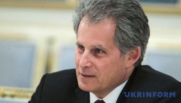 Друга людина в МВФ приїде в Україну