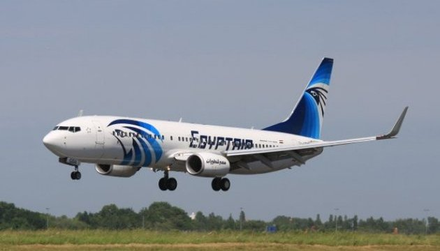 Викрадач літака EgyptAir попросив політичного притулку на Кіпрі