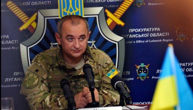 В Україні вже засудили 31 російського військового - Матіос