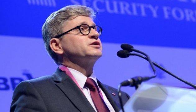 Міні-саміт НАТО підтвердив єдність позиції щодо Росії - Бюро нацбезпеки Польщі