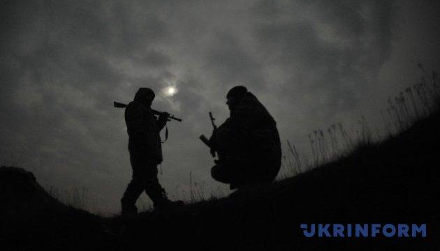 Доба в АТО: 5 наших військових загинули, 9 – поранені