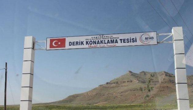 Потік біженців на болгарсько-турецькому кордоні скоротився на 80%