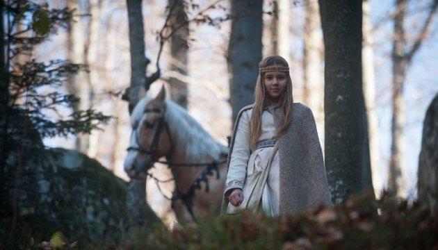 First trailer of Ukrainian fantasy movie released