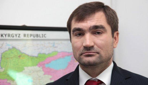 Молдова настаивает на выводе военных РФ из Приднестровья