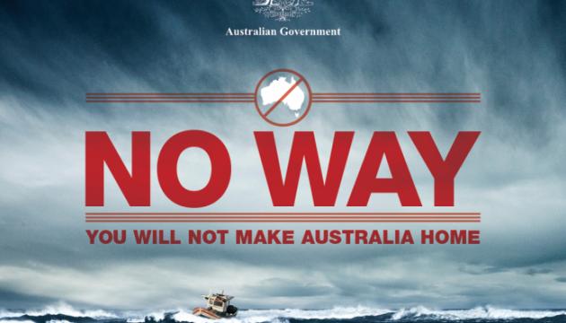 В Австралії зняли фільм для відлякування мігрантів із Афганістану